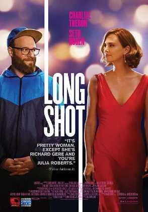 Denemeye Değer – Long Shot Türkçe Dublaj indir | DUAL | 2019