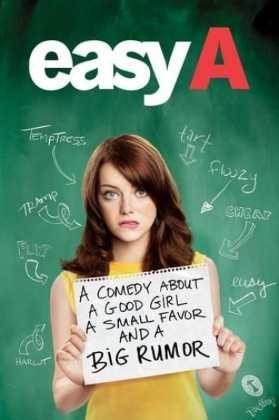 Adı Çıkmış – Easy A Türkçe Dublaj indir | DUAL | 2010
