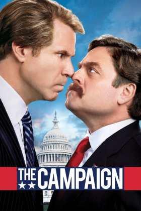 Kampanya – The Campaign Türkçe Dublaj indir | DUAL | 2012