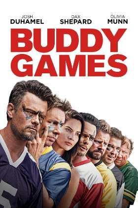 Arkadaş Oyunları – Buddy Games Türkçe Dublaj indir | DUAL | 2020