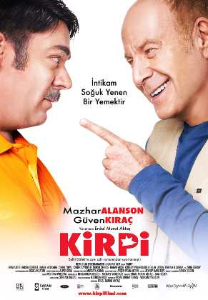Kirpi Sansürsüz indir | 2009