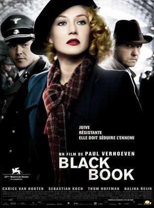 Kara Kitap – Black Book Türkçe Dublaj indir | DUAL | 2006