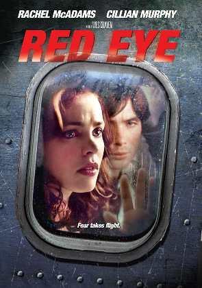 Gece Uçuşu – Red Eye Türkçe Dublaj indir | DUAL | 2005