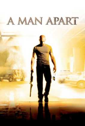 İntikam Ateşi – A Man Apart Türkçe Dublaj indir   DUAL   2003
