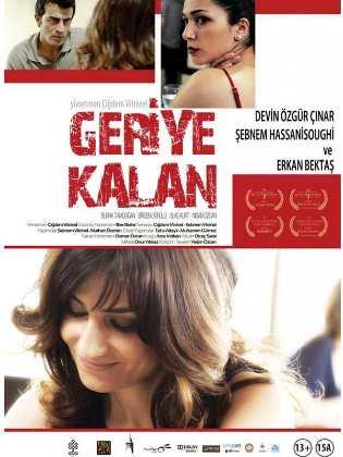 Geriya Kalan Sansürsüz indir   2011