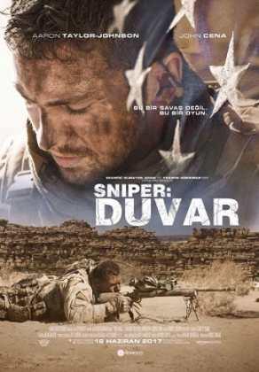 Sniper: Duvar Türkçe Dublaj indir | DUAL | 2017