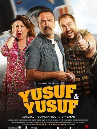 Yusuf & Yusuf Sansürsüz indir | 2014