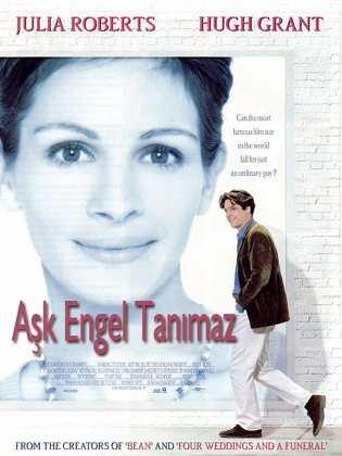 Aşk Engel Tanımaz Türkçe Dublaj indir | 1999