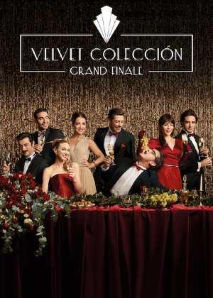 Velvet Coleccion: Grand Finale Türkçe Dublaj indir | DUAL | 2020
