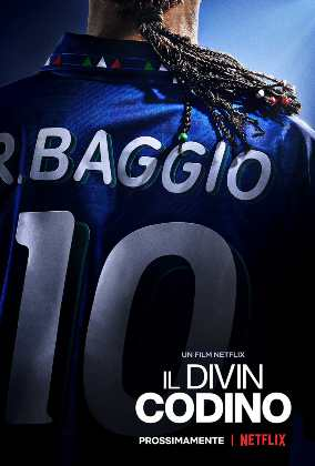 Baggio: İlahi At Kuyruğu Türkçe Dublaj indir | DUAL | 2021