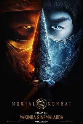 Mortal Kombat Türkçe Dublaj indir | DUAL | 2021
