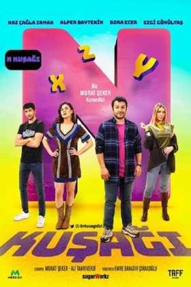 N Kuşağı 1. Sezon Tüm Bölümleri indir | 1080p
