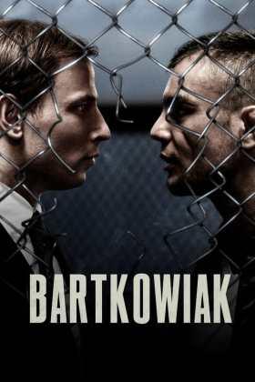 Bartkowiak Türkçe Dublaj indir | DUAL | 2021