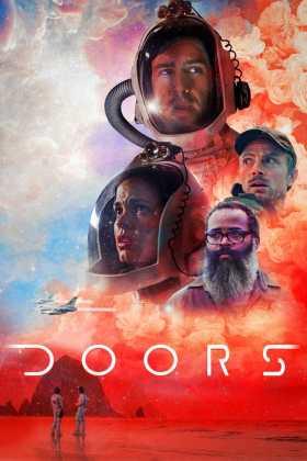 Kapılar Türkçe Dublaj indir | DUAL | 2021
