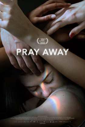 Pray Away Türkçe Dublaj indir | DUAL | 2021