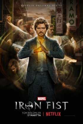 Marvel's Iron Fist 2. Sezon Tüm Bölümleri Türkçe Dublaj indir | 1080p DUAL