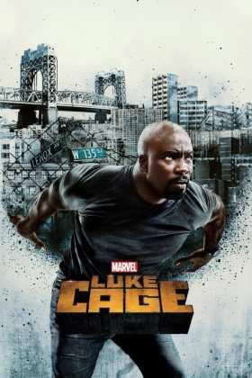 Marvel's Luke Cage 2. Sezon Tüm Bölümleri Türkçe Dublaj indir | DUAL