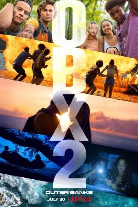 Outer Banks 2. Sezon Tüm Bölümleri Türkçe Dublaj indir | DUAL