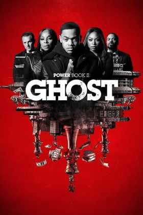 Power Book II: Ghost 1. Sezon Tüm Bölümleri Türkçe Dublaj indir