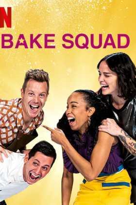 Bake Squad 1. Sezon Tüm Bölümleri Türkçe Dublaj indir | DUAL
