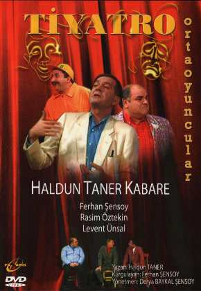 Haldun Taner Kabare indir | DVDRip | 1998