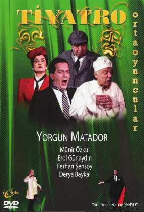 Yorgun Matador indir | DVDRip | 1991