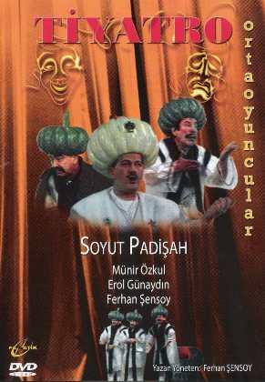 Soyut Padişah indir | DVDRip | 1990