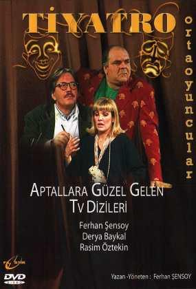Aptallara Güzel Gelen TV Dizileri indir | DVDRip | 1994