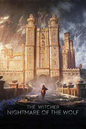 The Witcher: Nightmare of the Wolf Türkçe Dublaj indir