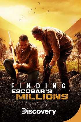 Finding Escobar's Millions 2. Sezon Tüm Bölümleri Türkçe Dublaj indir